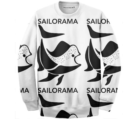 Sailorama Sweater