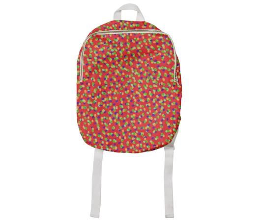Karneval Kids Backpack