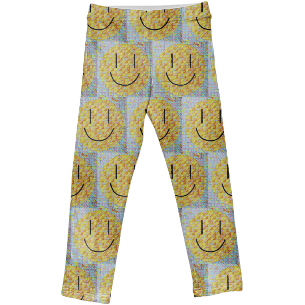 Smile Kids Leggings