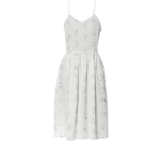 Hazy Mae Dress