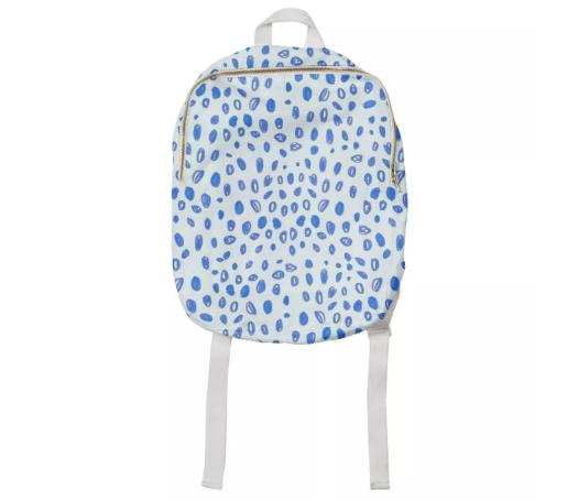 Light Rain Children s Backpack