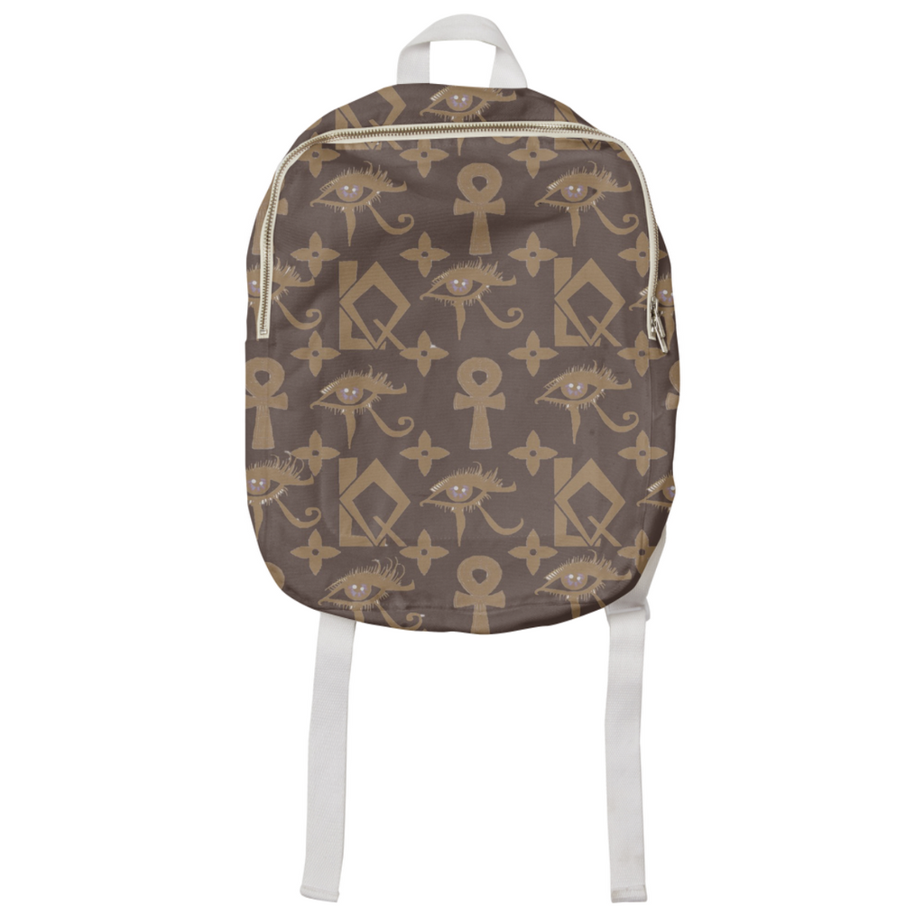 Last Foreign Queen Kid's Backpack