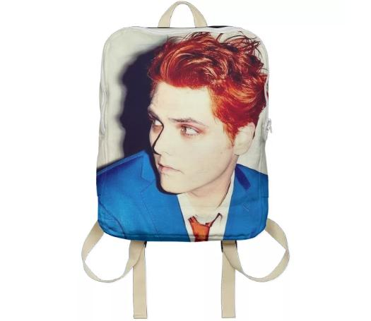 Gerard Way Bag