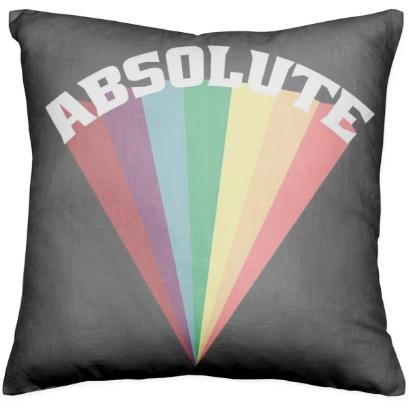 absolutepillow David Mithra