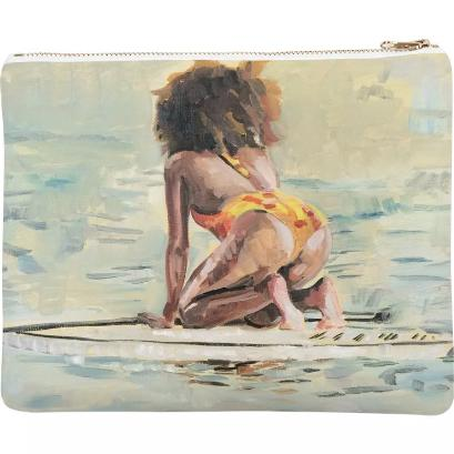 PADDLE PAINTING 4 CLUTCH