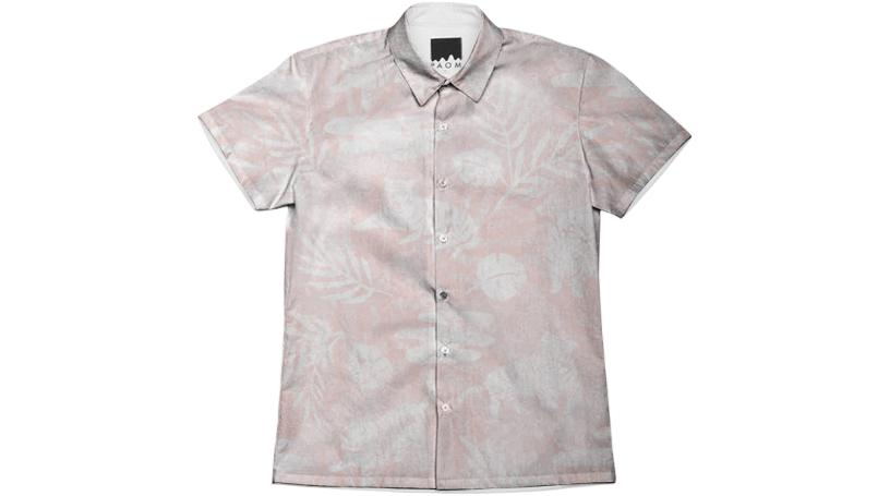 Oasis Short Sleeve Workshirt