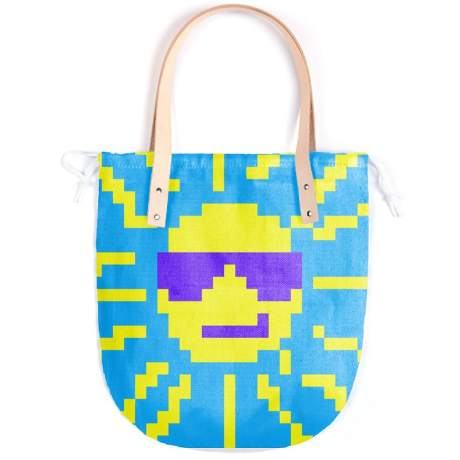 Some Cool Sunshine Tote