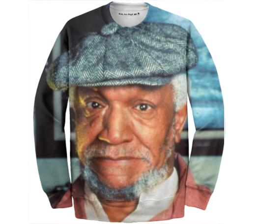 FRED G SANFORD SANFORD SON RED FOXX