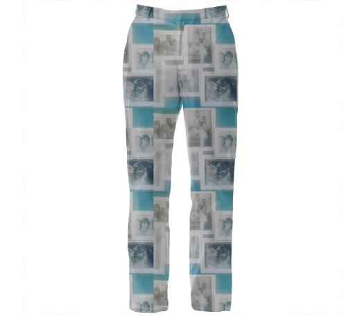 Photostock Family Pants