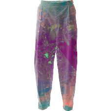PERLE Iridescent Pants