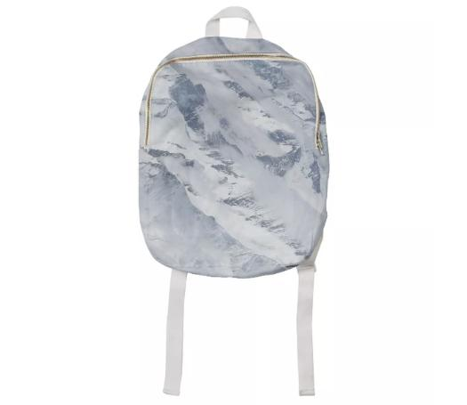 Mountain Bagpack Small
