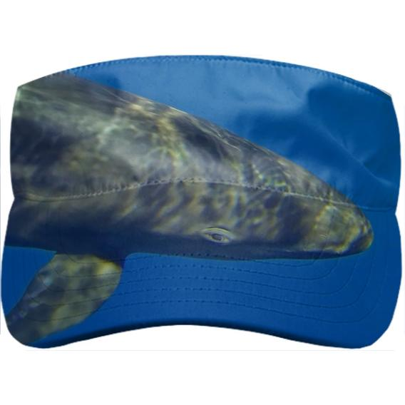 False Killer Whale Visor