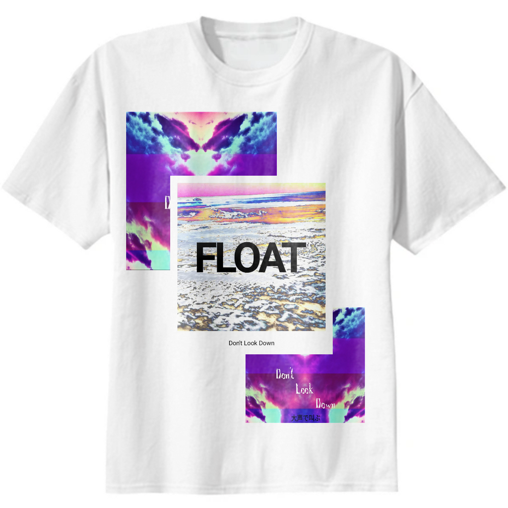 Yell Avenue Float T-Shirt