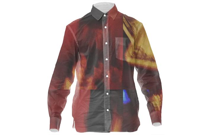 VP Men s Button Down