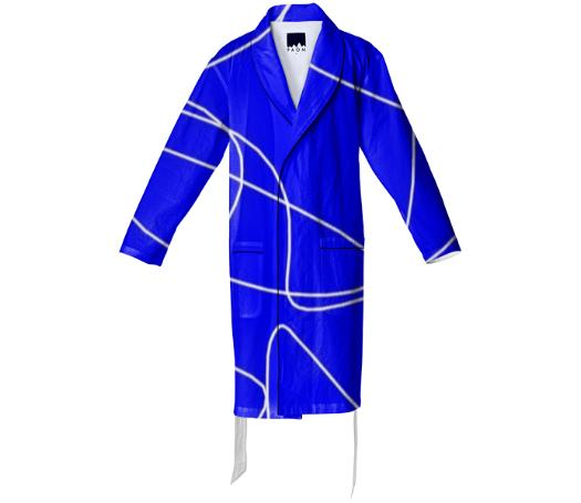 LeslieAnn s Magical Cloaking Bathrobe