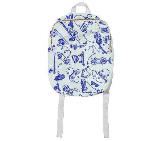 Trik Tipz Kid s Backpack