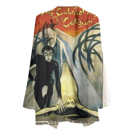 Dr Caligari s Blazer