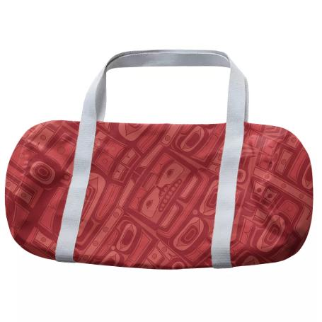 Rouge Chilkat Duffel Bag