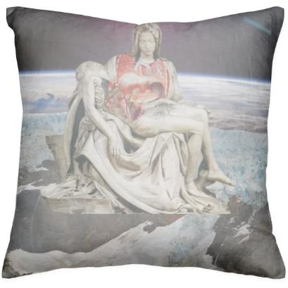 lovepillow David Mithra