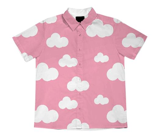 U CLOUD SHIRT