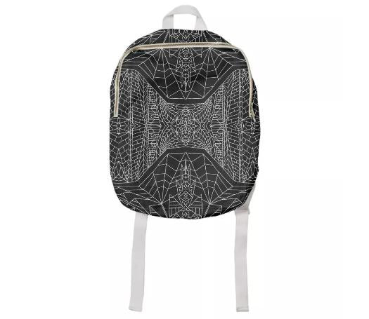 City Small Bagpack