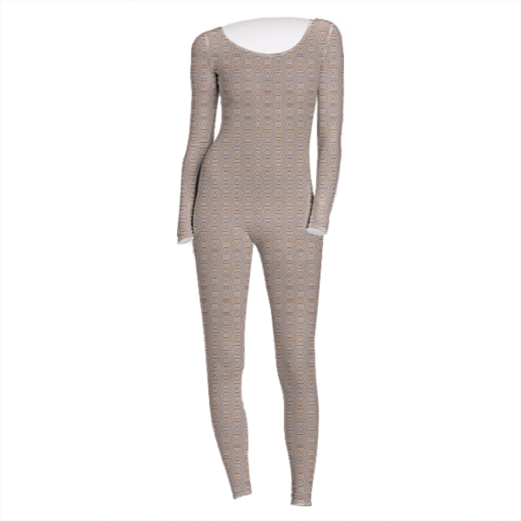 Martina Adult Unitard