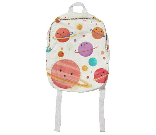 Hula Universe Kid Back Pack