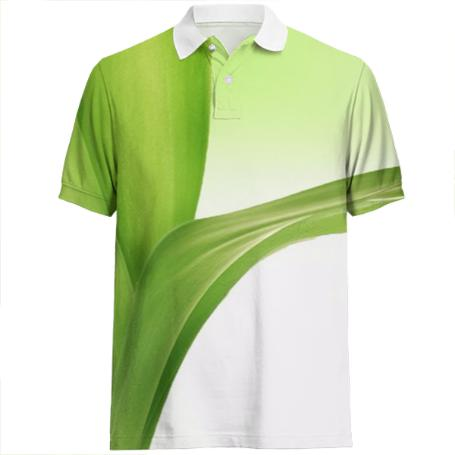 Bamboo Leaves Polo