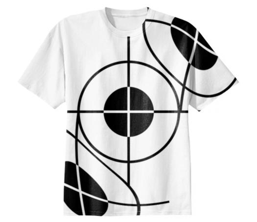 Target of the Law T shirt
