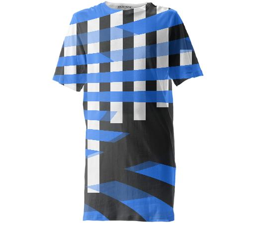 Interlacing Tall Tee