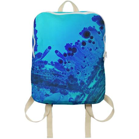 PAOM, Print All Over Me, digital print, design, fashion, style, collaboration, daninolab, Backpack, Backpack, Backpack, autumn winter spring summer, unisex, Poly, Bags