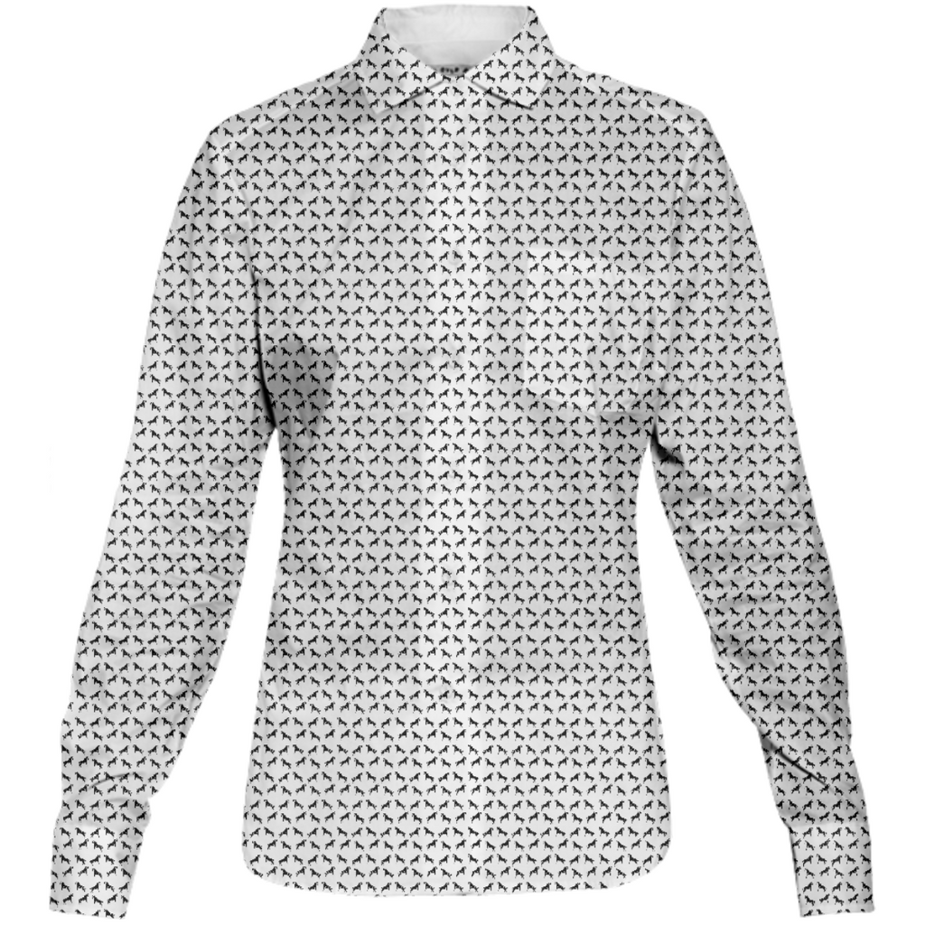 Gina Women's Button Down