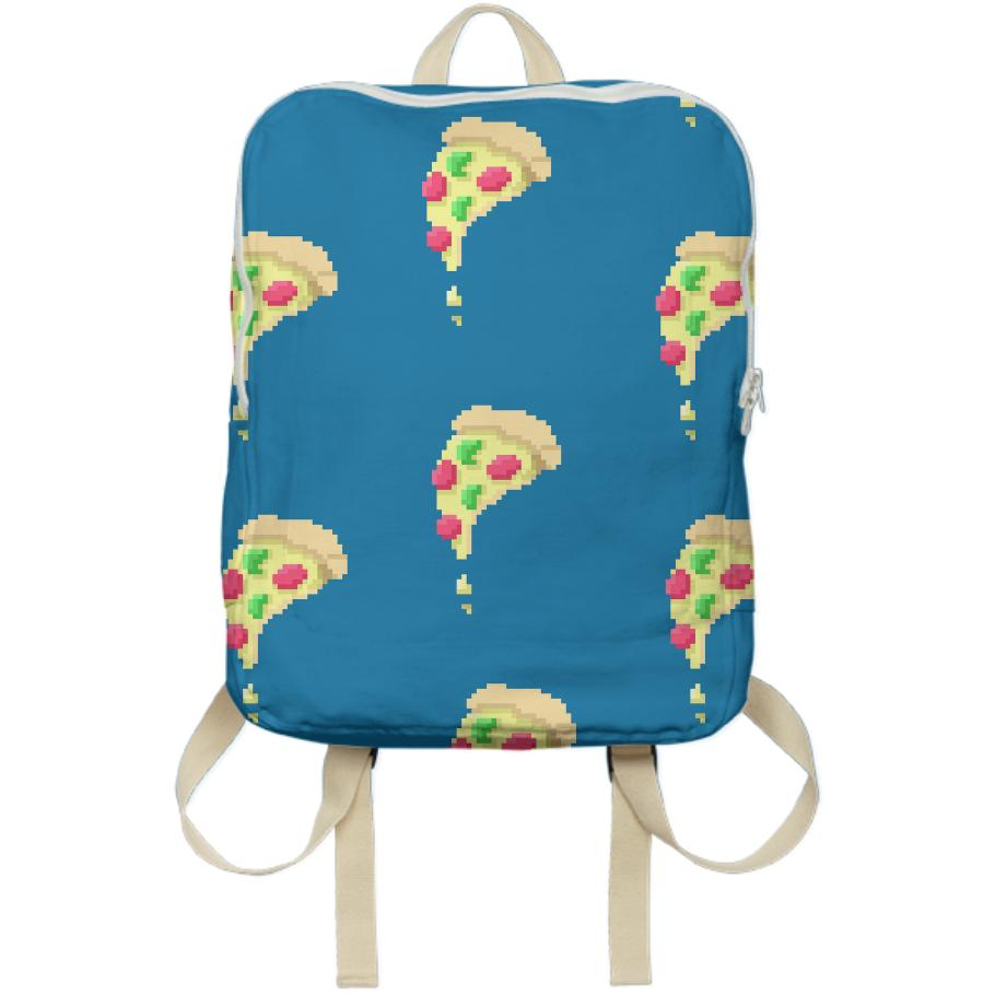 Add Some Pizzaz backpack