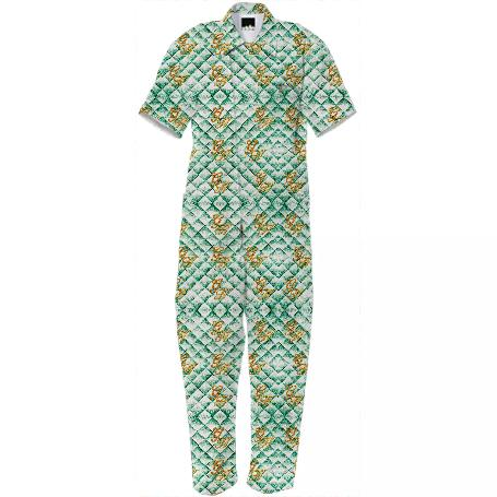 PAOM, Print All Over Me, digital print, design, fashion, style, collaboration, gabrielheld, Jumpsuit, Jumpsuit, Jumpsuit, Gabriel, Held, Quilted, autumn winter spring summer, unisex, Cotton, One Piece