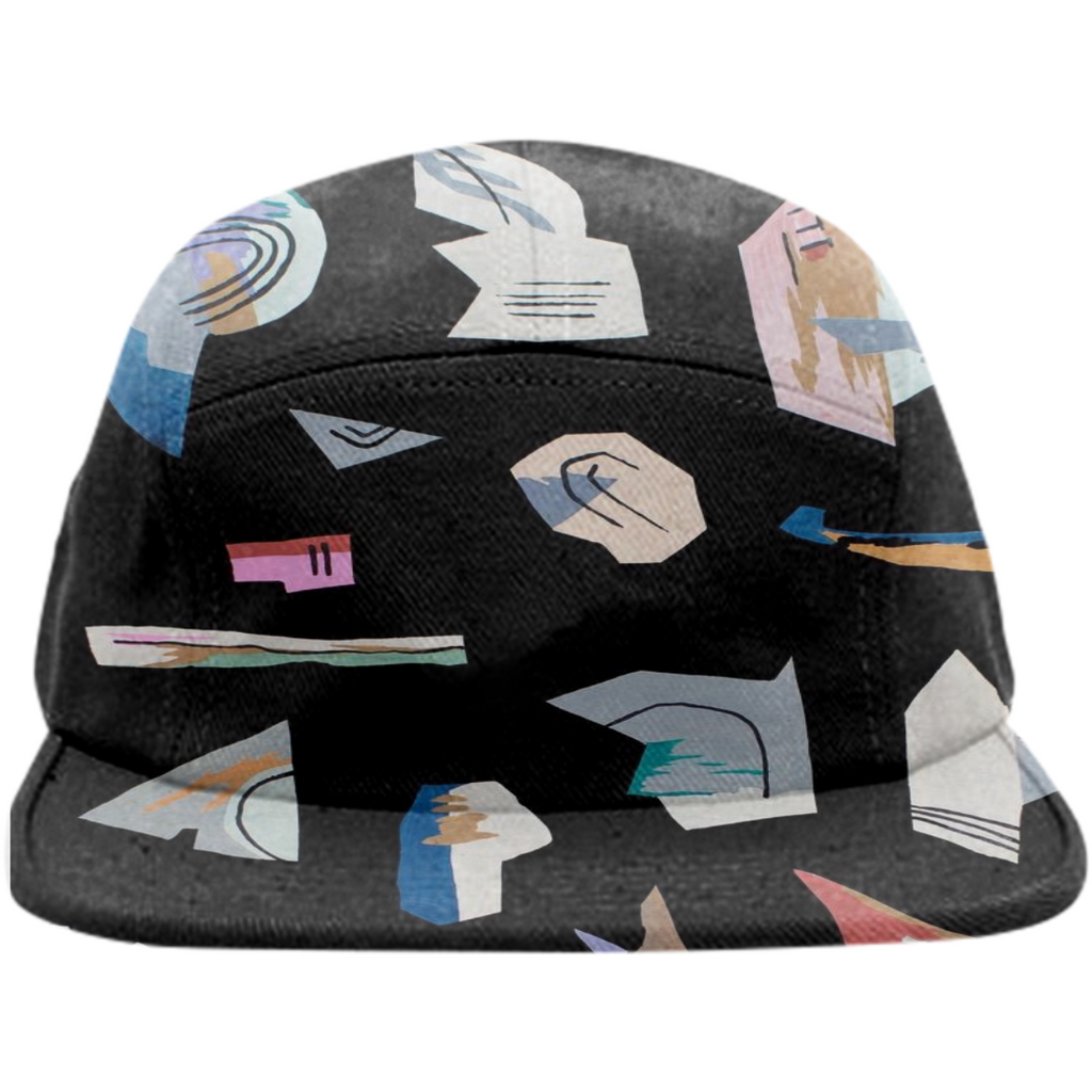 Getting Lost Hat
