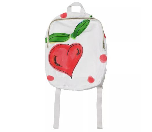 Red Heart Kids Sports bag