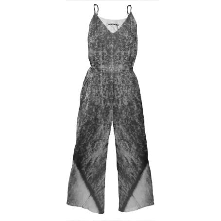SV Grey Jumpsuit