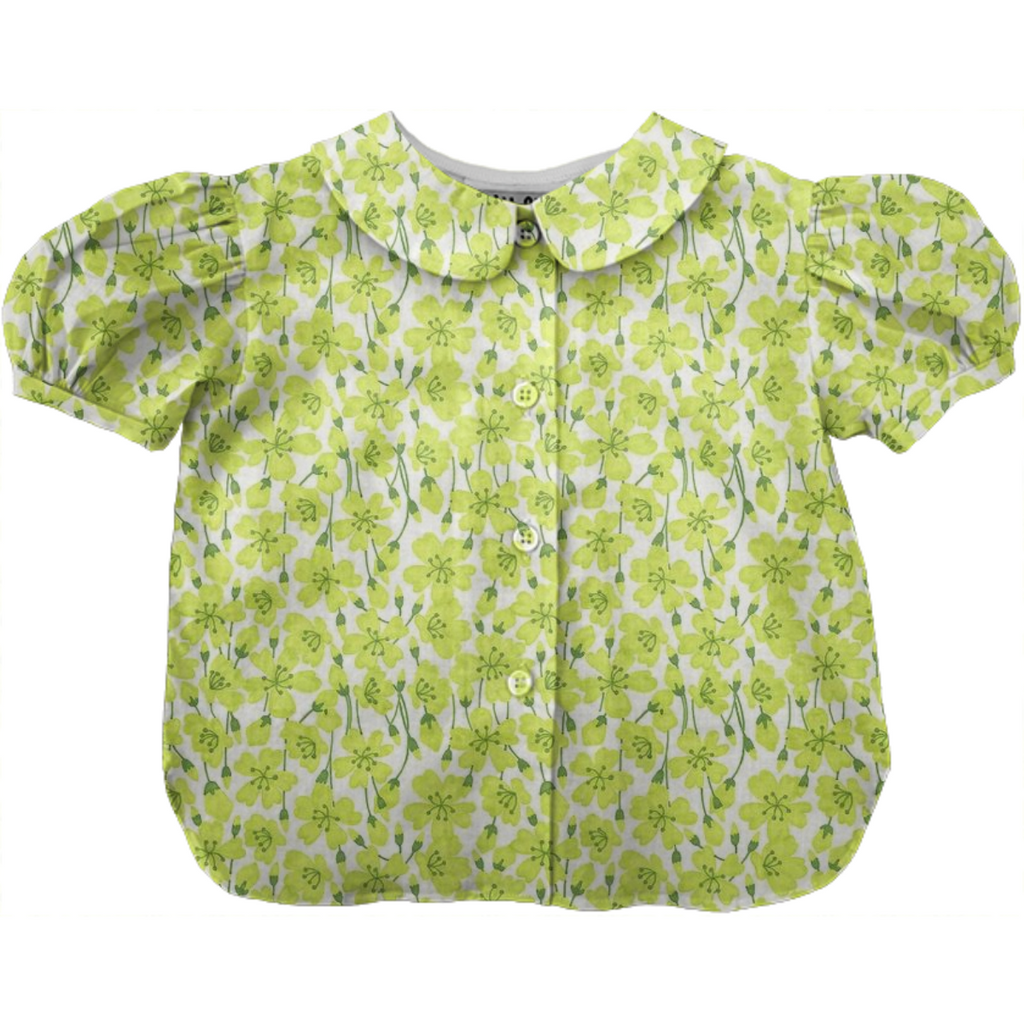 Lili kids blouse