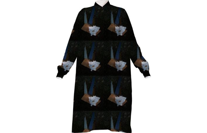 VP Shirtdress