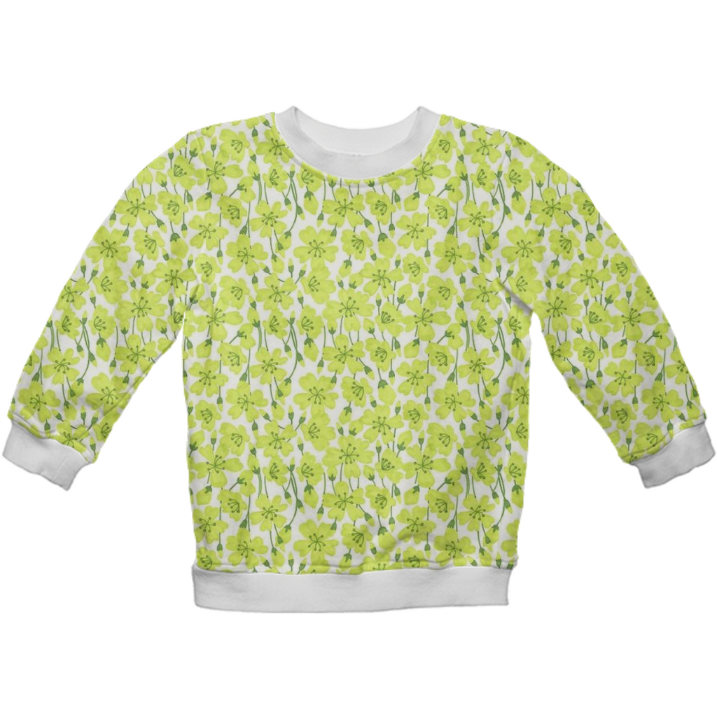 Lili kids sweatshirt