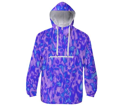 PAOM, Print All Over Me, digital print, design, fashion, style, collaboration, imagine-universal-basic-income, imagine universal basic income, Windbreaker, Windbreaker, Windbreaker, Selam, spring summer, unisex, Poly, Outerwear