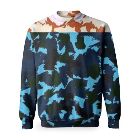 5th Brush Camo