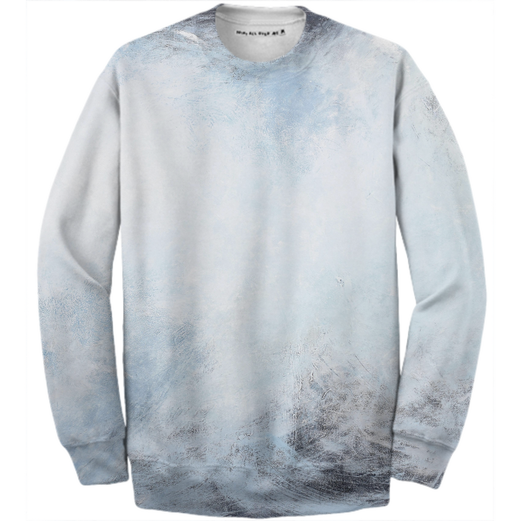LOOP COTTON SWEATSHIRT
