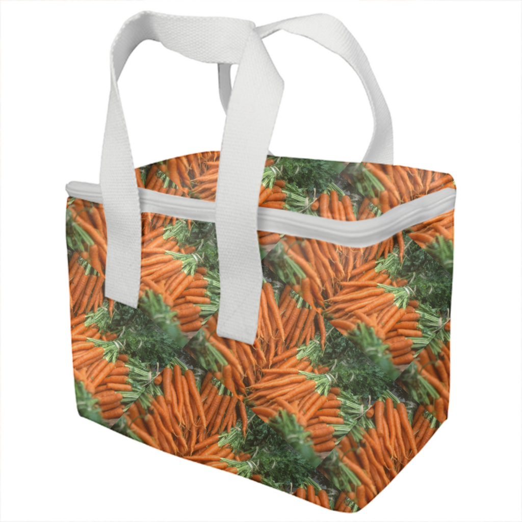 CARROTS LUNCH BAG