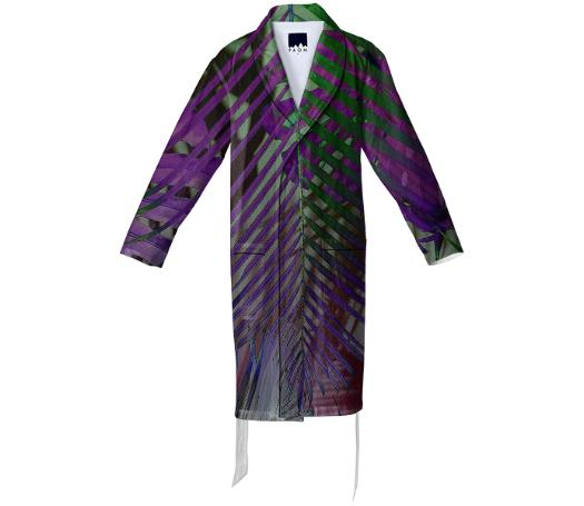 ThievesGhosts Neon Robe