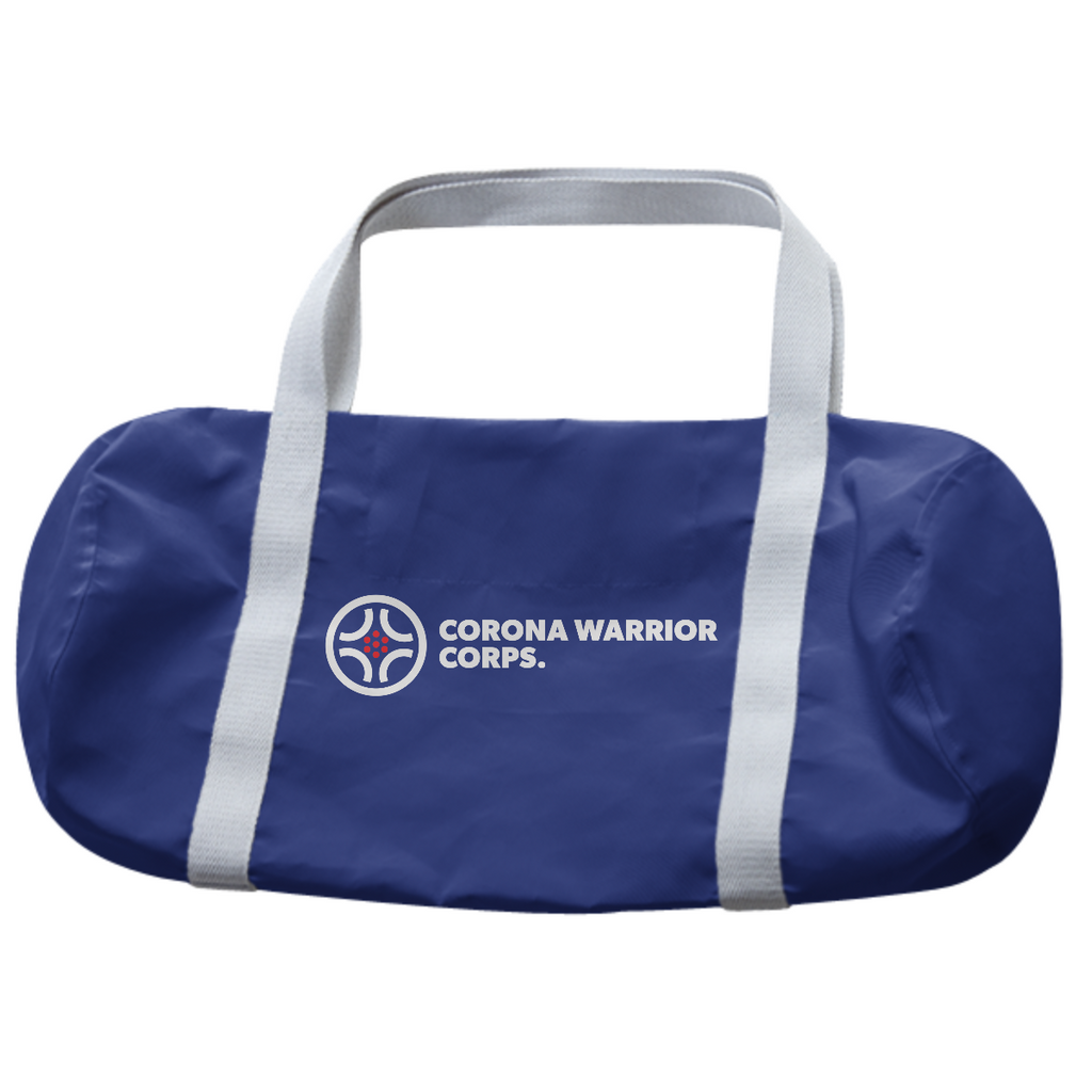 Corona Warrior Duffle