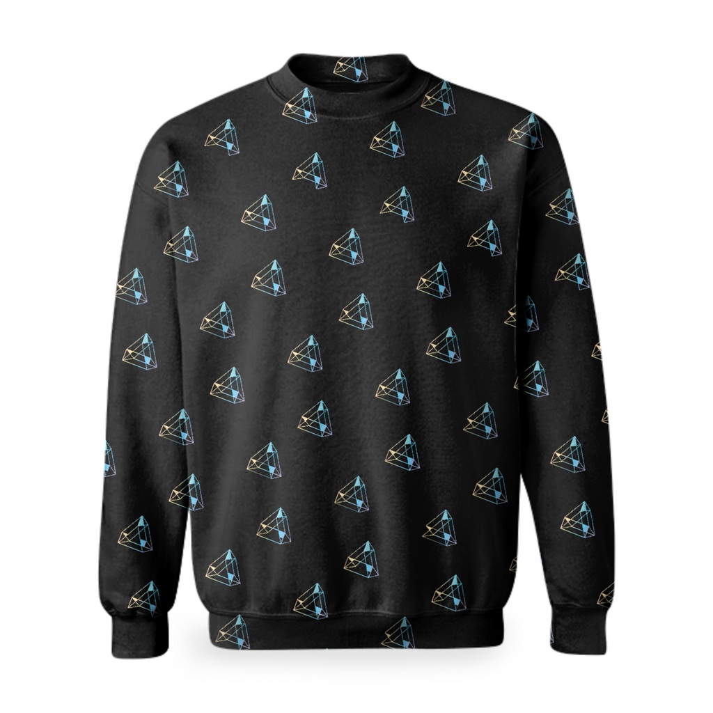 Prizm Basic Sweatshirt