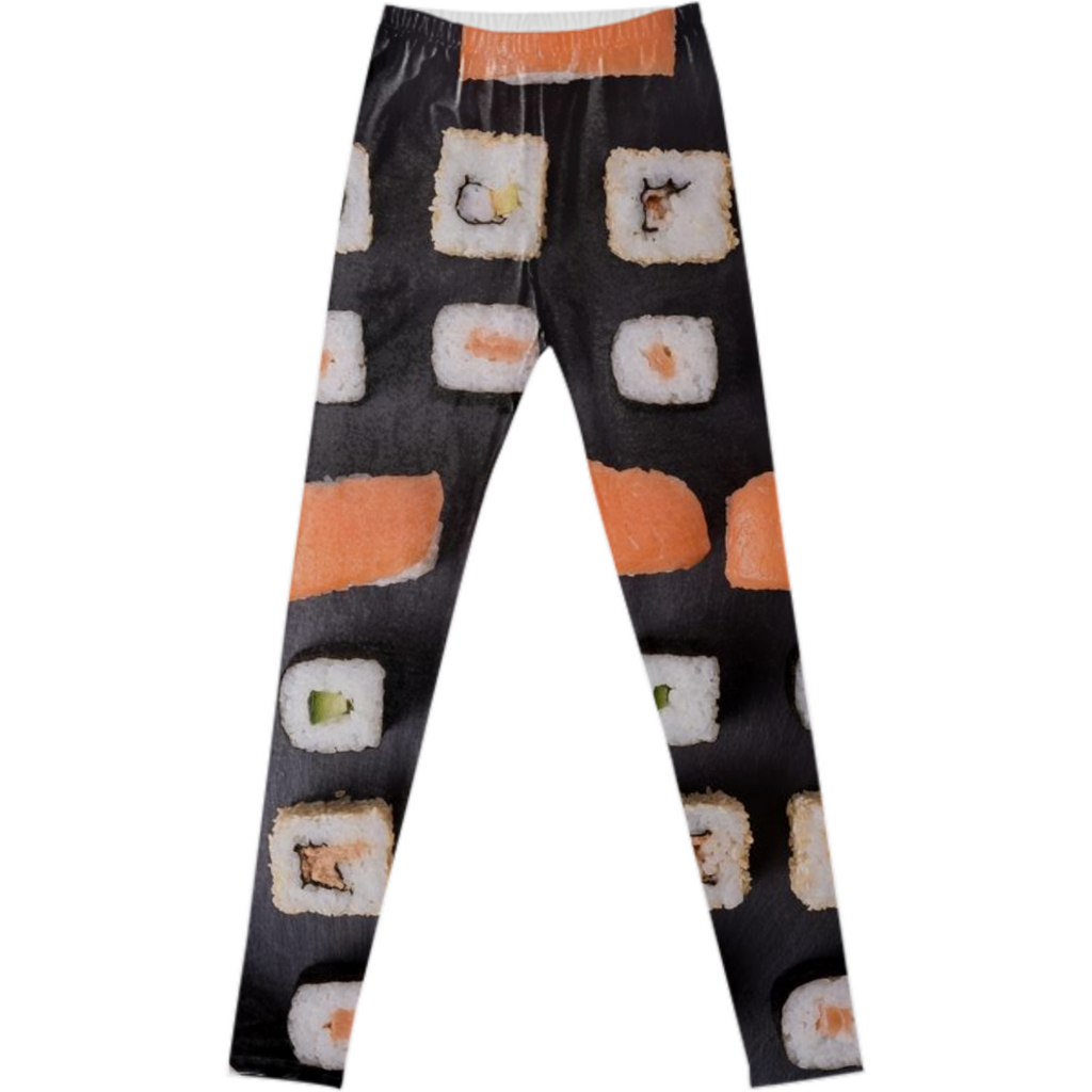 2 Sushi Leggings