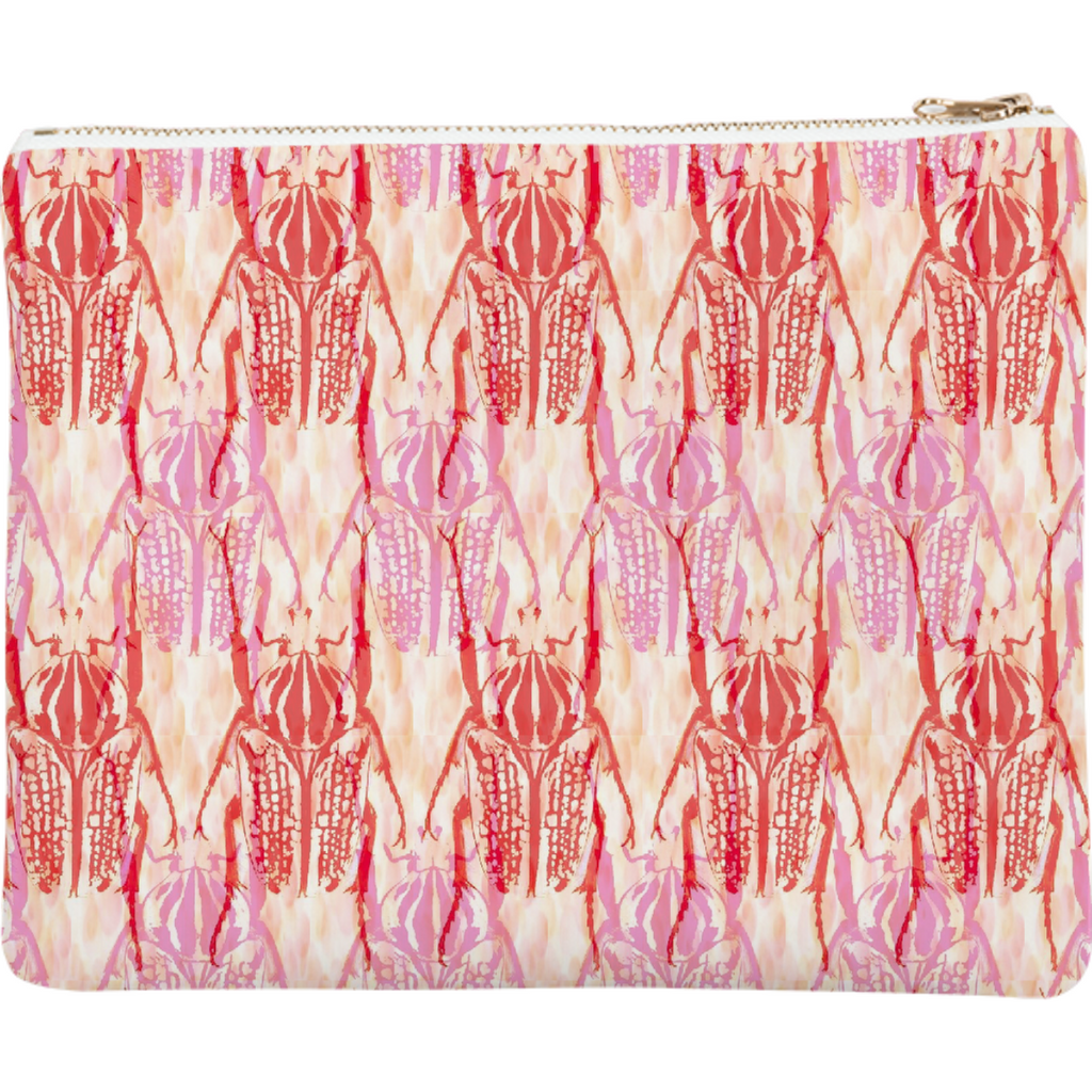 ikat bug pouch 1