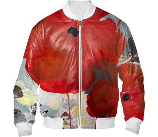 Giant Poppies Bomber
